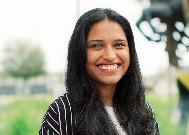 Branding Director Mrudula Peddinti