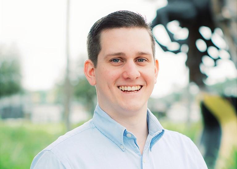 Financial Director and Treasurer Nat Jones