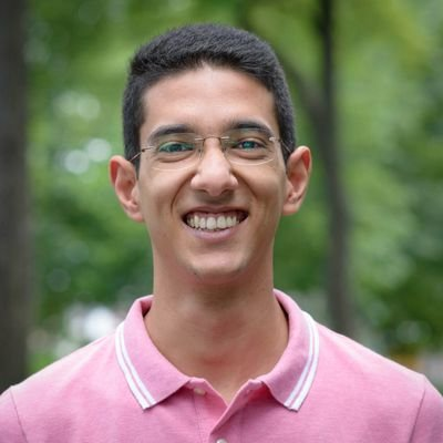 Ahmed's profile image