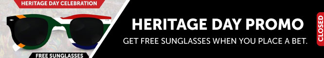 HERITAGE DAY PROMO