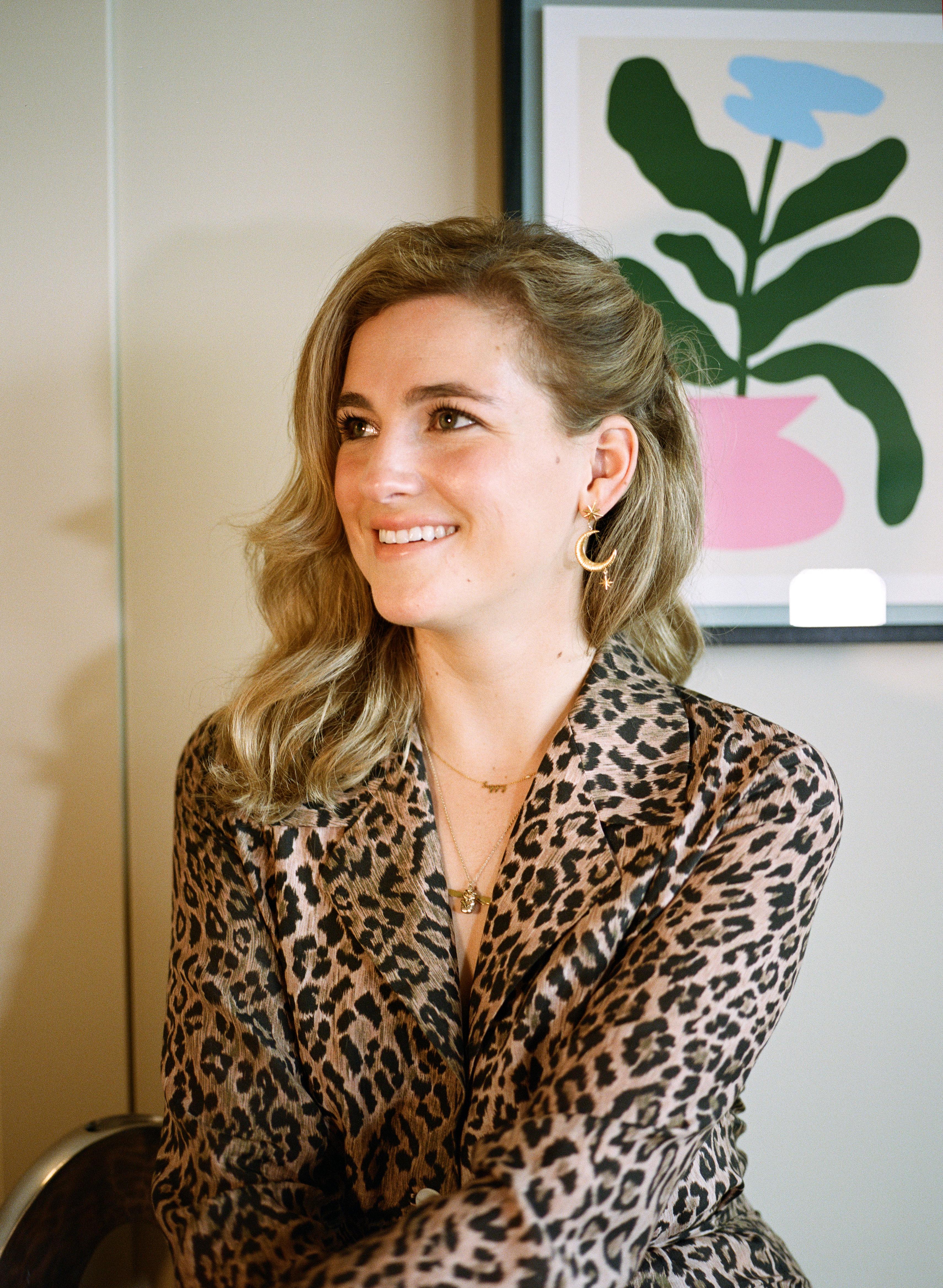 Megan Felton