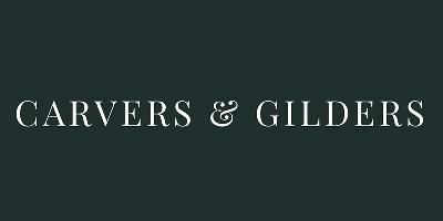 Carvers & Gilders