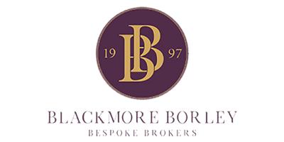 Blackmore Borley
