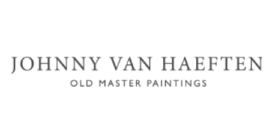 Johnny Van Haeften