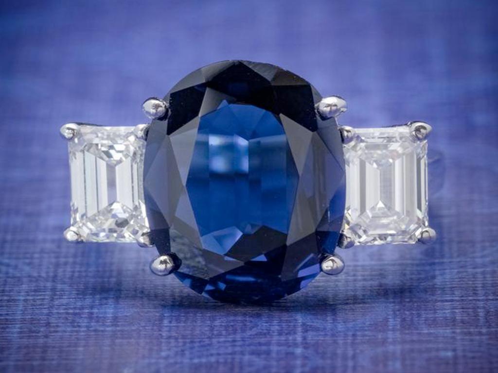 Antique Jewellery Online