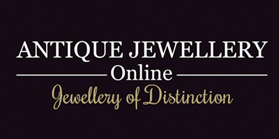 Antique Jewellery Online