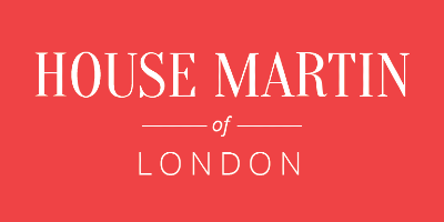 House Martin of London