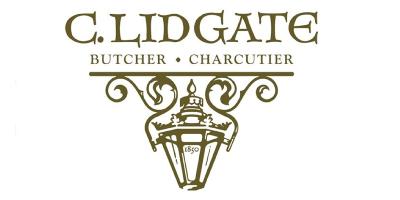 C Lidgates Butcher
