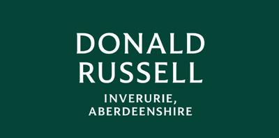 Donald Russell | Gourmet Butcher