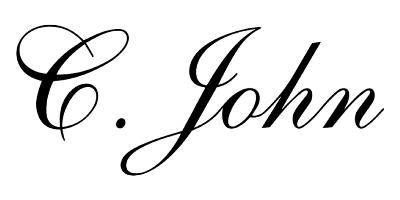C. John