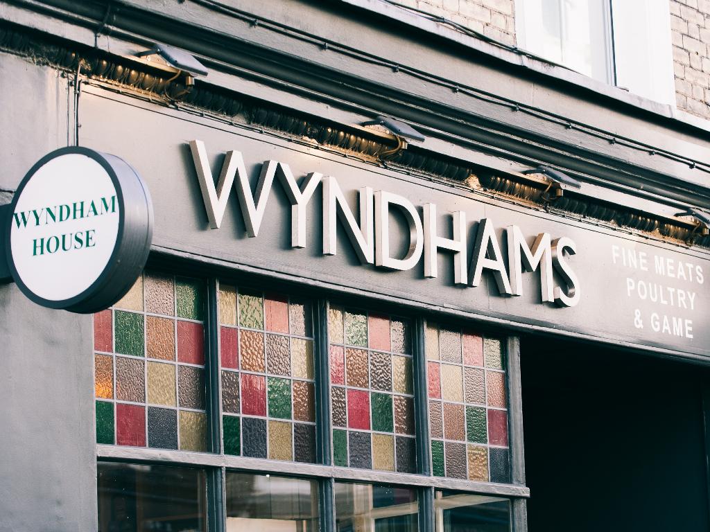 Wyndhams Butchers