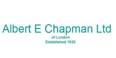 Albert E. Chapman