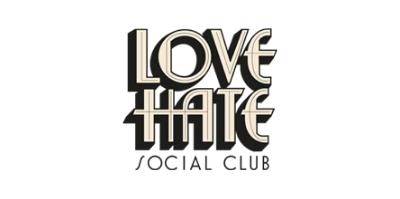 Love Hate Social Club | Tattoo Artists & Piercers