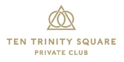Ten Trinity Square