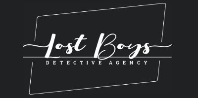 The Lost Boys Detective Agency