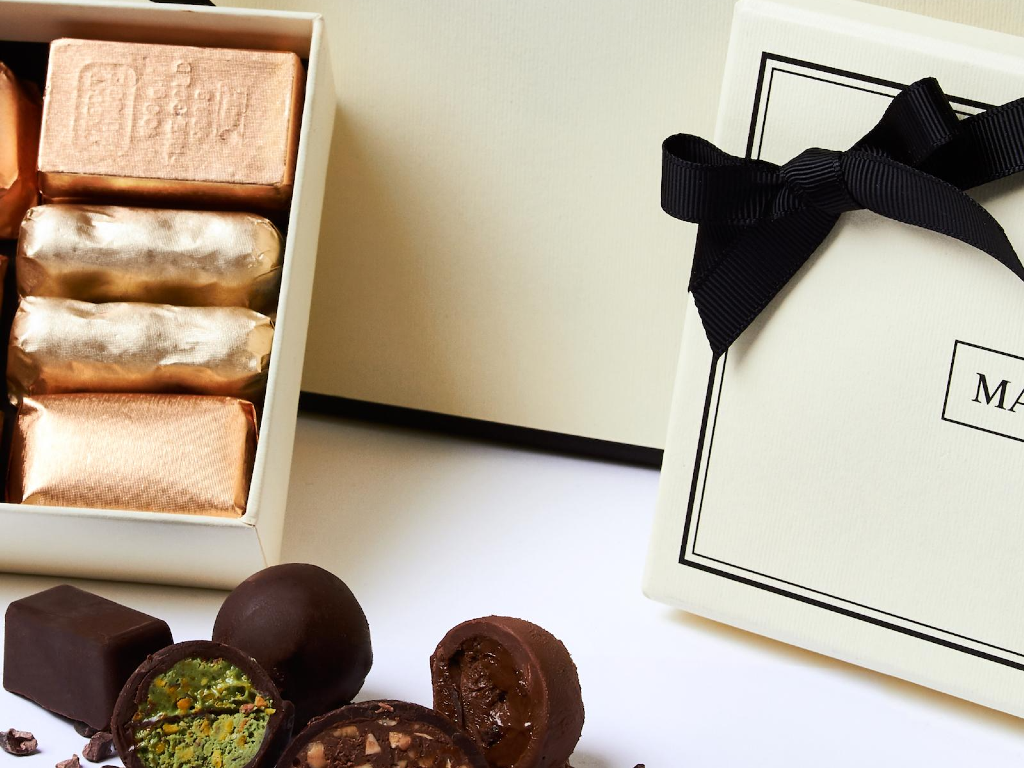 Maison Samadi | Chocolatiers