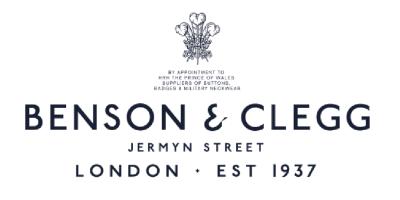 Benson & Clegg