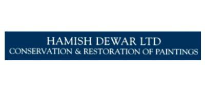 Hamish Dewar