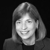 Dr. Rebecca Kush