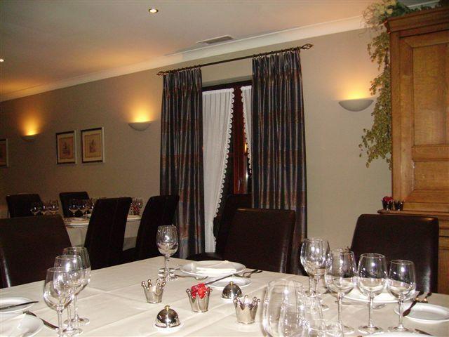 restaurant Bocholt