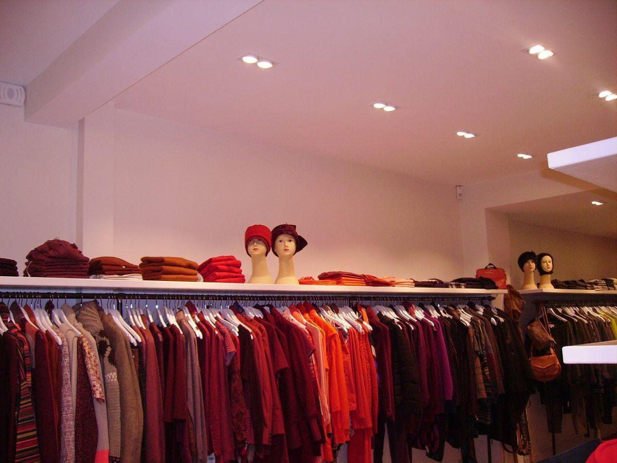 kledingwinkel Leuven