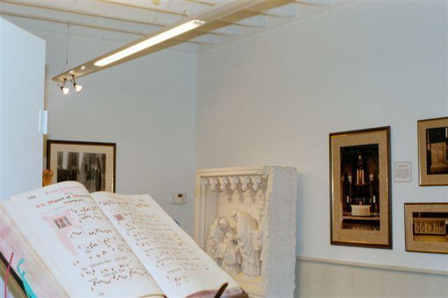 museum trappisten Achel