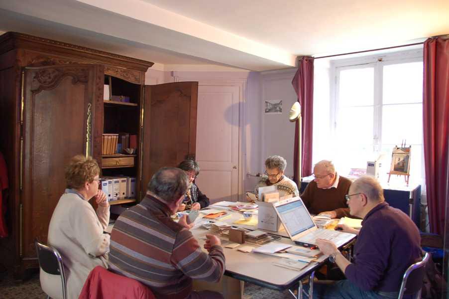 Association saint Raphael mission accompagnement social A.S.LI.acces-L.T.I