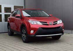 Fotografie ToyotaRAV 4