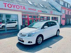 Toyota 1.6 VVTi 7míst Panorama