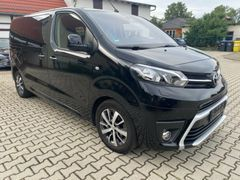 Fotografie ToyotaProace Verso L1 Family Comfort