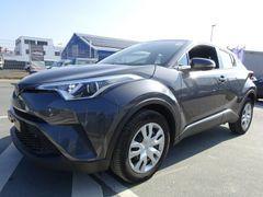 Fotografie ToyotaC-HR