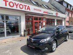 Fotografie ToyotaAvensis Combi  Executive