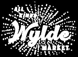 WYLDE Summer Saturdays Vendor Application