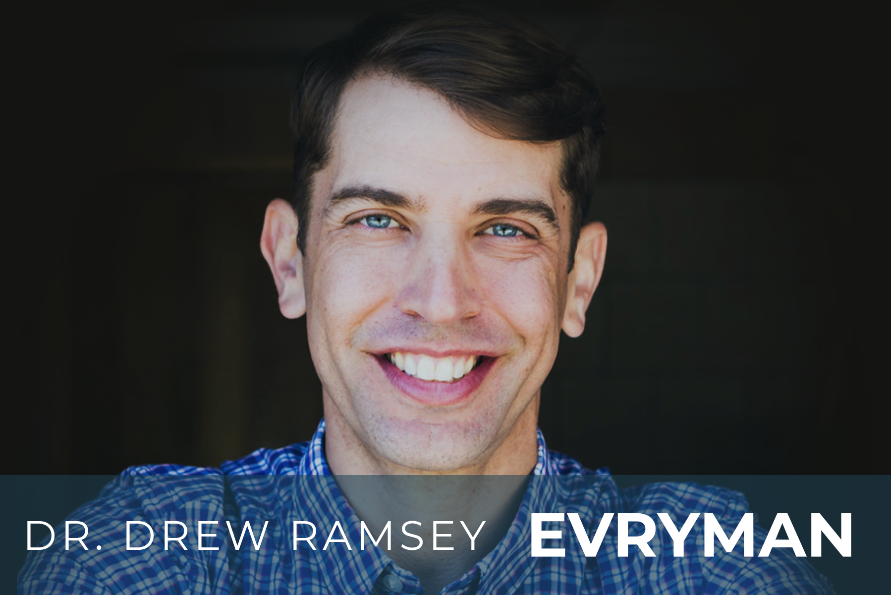 Building Mental Health With Food - Evryman Global Community Call With Dr. Drew Ramsey