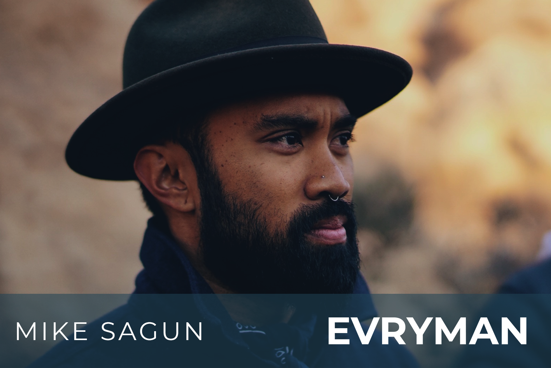 EVRYMAN Friday Drop In Group with Mike Sagun