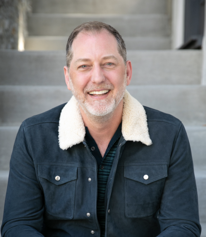 Your Wounds Are Your Gifts – EVRYMAN Global Community Call with special guest Jeffrey Van Dyk