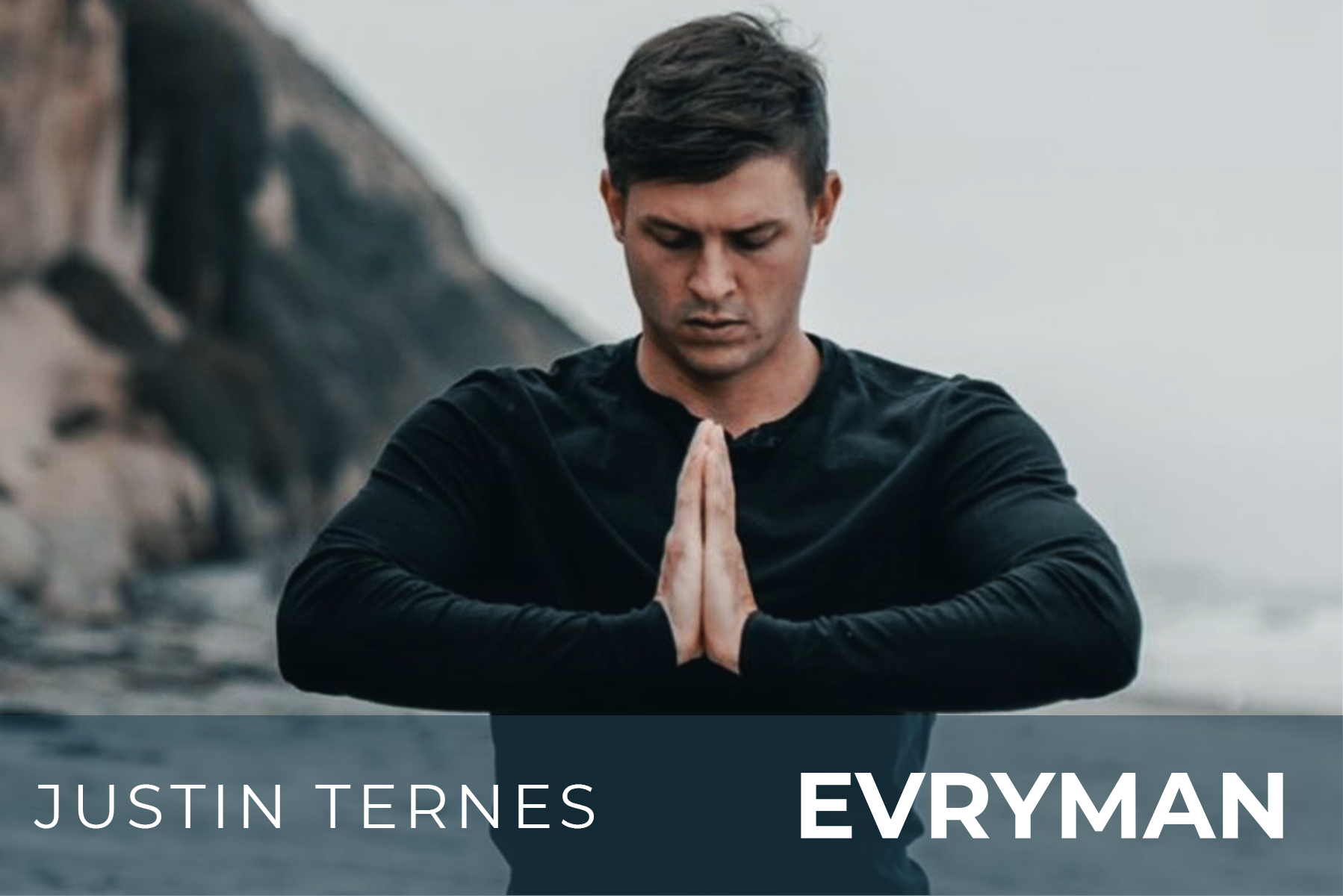 EVRYMAN Sunday Drop In Group (DIG) with Justin Ternes