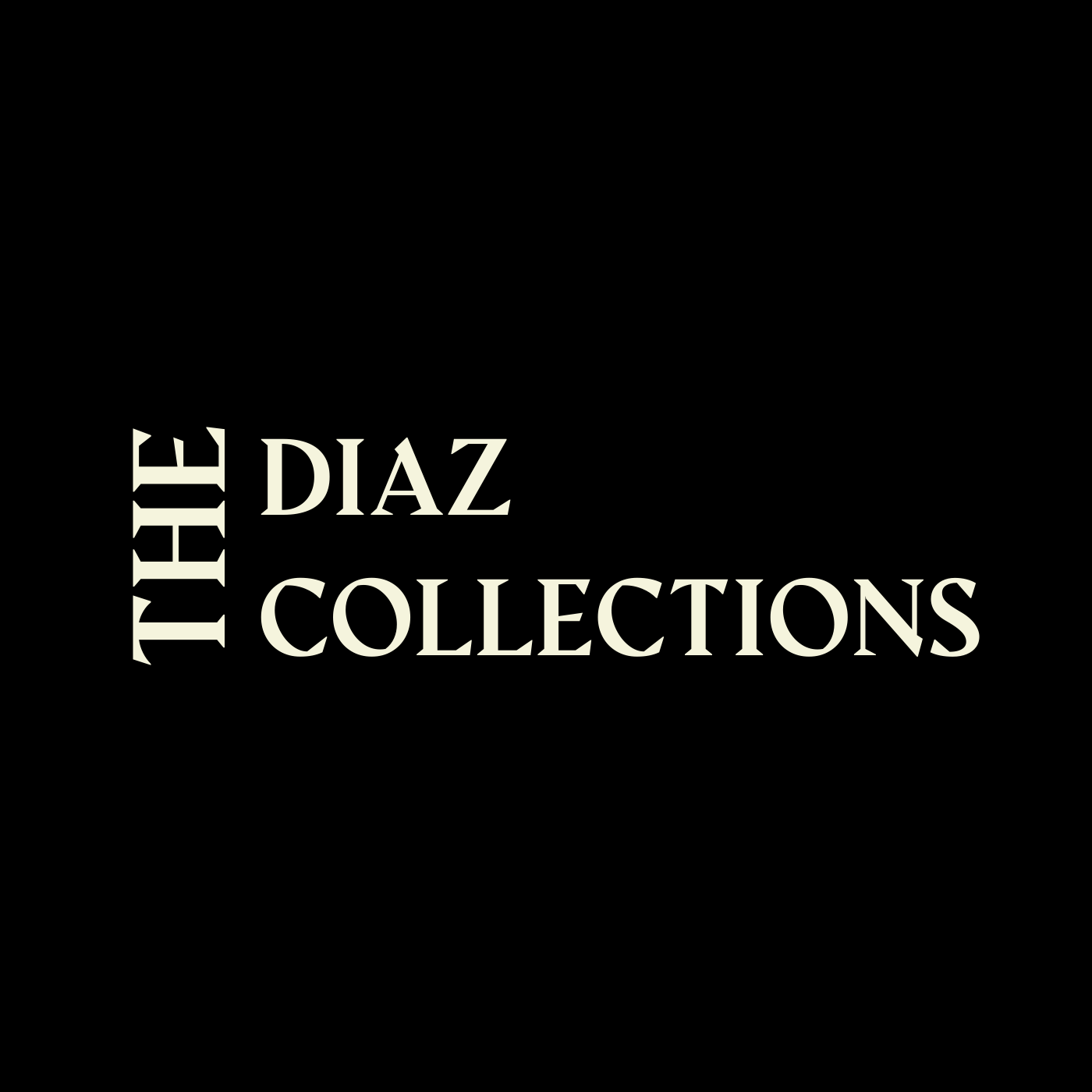 The Diaz Collections