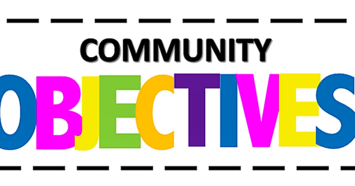 Community Objectives CIC's profile picture