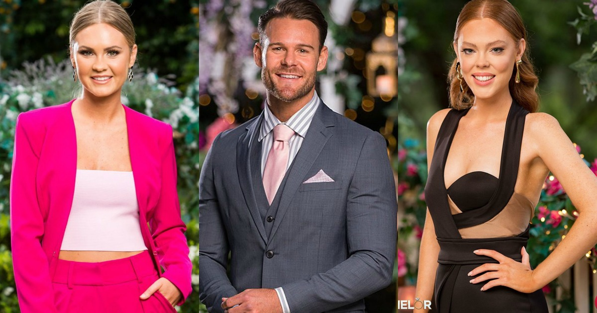 Bachelor In Paradise 2021 Online