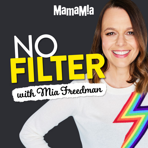 BONUS: Mia Bursts Her Bubble With Andrew Bolt