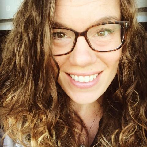 Amanda Edwards