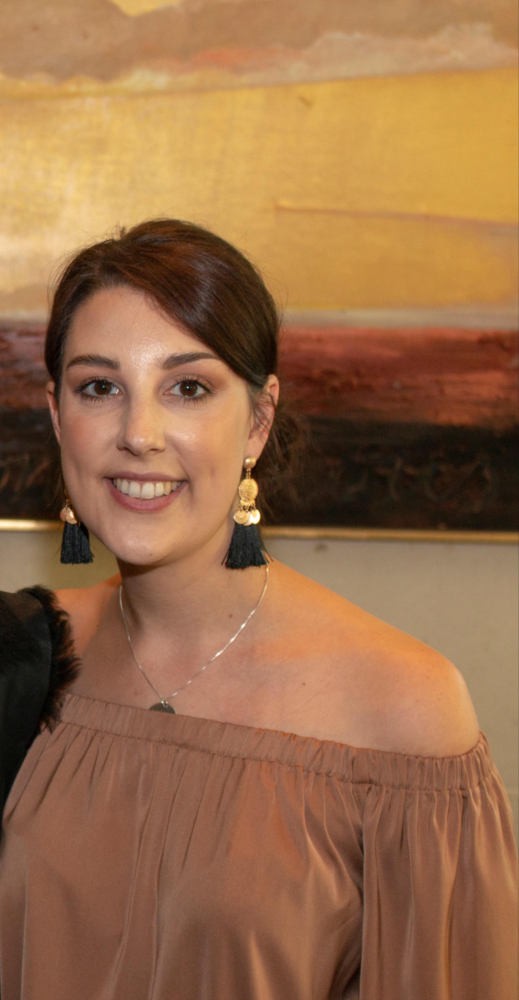 Danielle Snelling