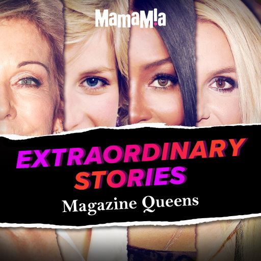 1. Magazine Queens: Ita Buttrose, Kerry Packer & The Birth Of Cleo