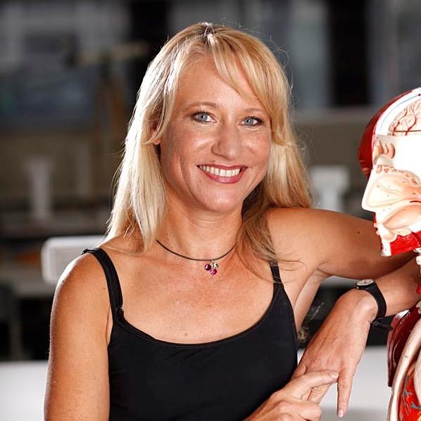 Dr Jonica Newby