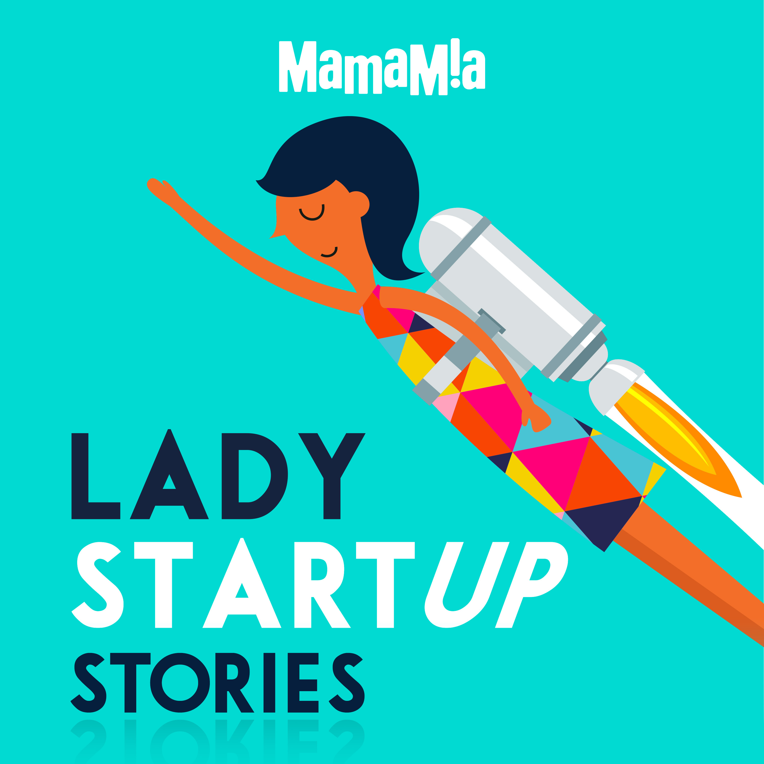 Lady Startup Coming Soon