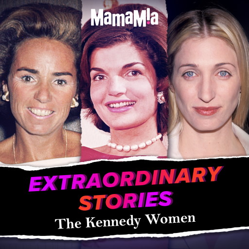 Introducing: The Kennedy Women