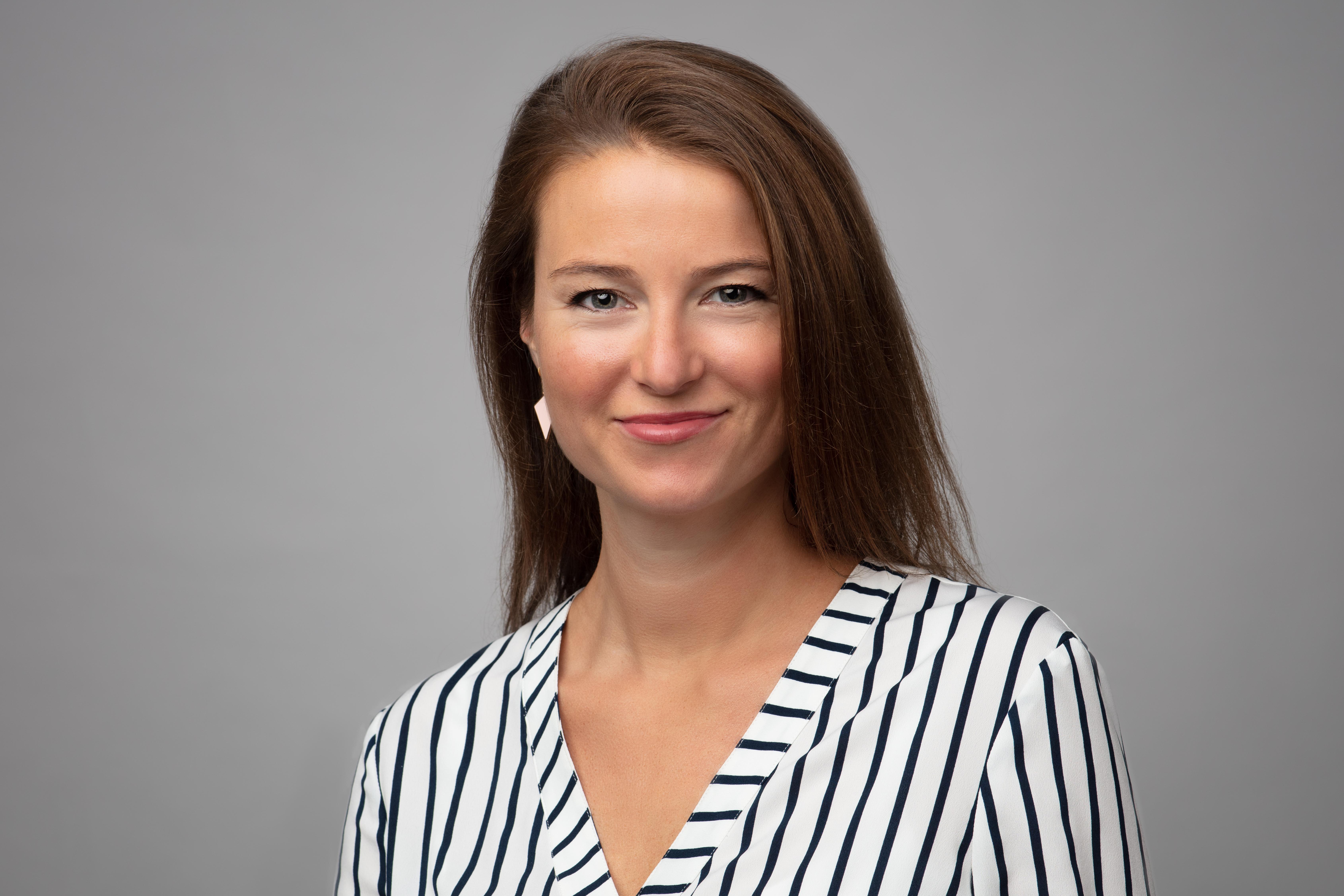 Sophie Henrinckx