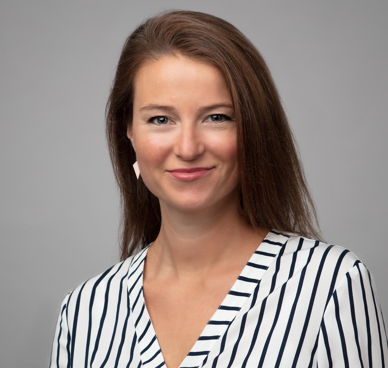 Sophie Herinckx