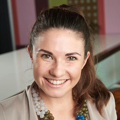 Genevieve De Michele